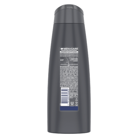 PNG - Dove Men+Care Shampoo 3 En 1 Sport Active+Fresh 400 Ml