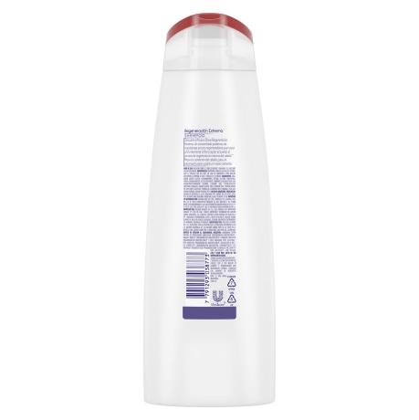 Shampoo Regeneración Extrema 400ml