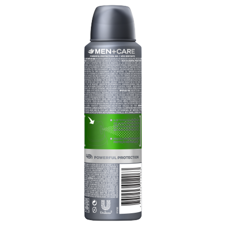 PNG - Dove antitranspirante en aerosol Extra fresh 150ml