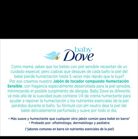 PNG - DOVE_SKIN_BABY SENSIBLE_SOAP75g_BOP_7891150025998_ARG