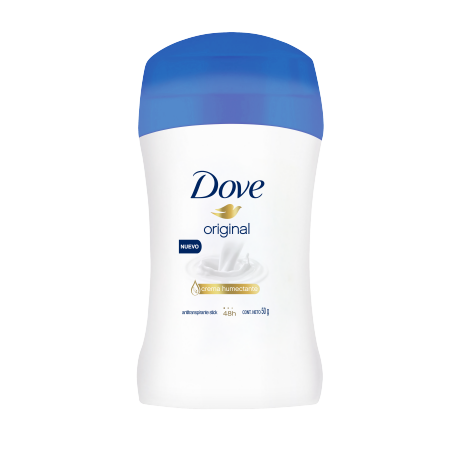 Dove Desodorante en Barra Original  50ml