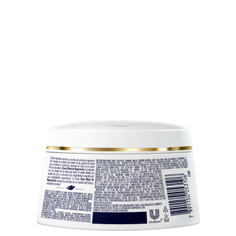 PNG - Crema de Tratamiento Ritual de Reparación 350g