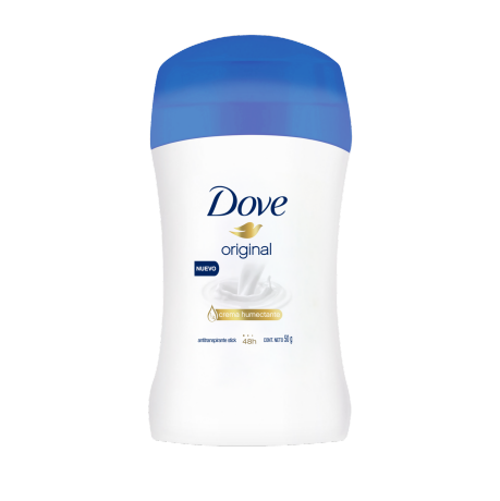 Dove Original Barra 50g