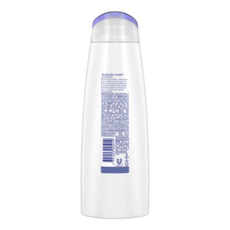 PNG - Dove Shampoo Reconstrucción Completa 400ml