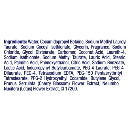 PNG - Dove Body Wash Glowing 1 LTR,