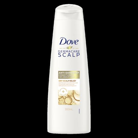 Dove Dry Scalp Relief Anti Dandruff Conditioner 300ml