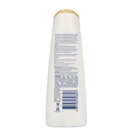 PNG - Nourish Oil Shampoo 320mL