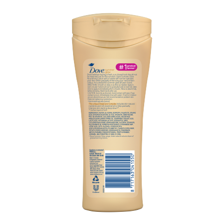 Summer Glow Fair Medium 250mL