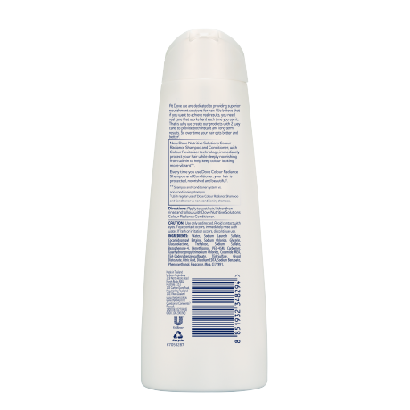 Colour Radiance Shampoo 320mL