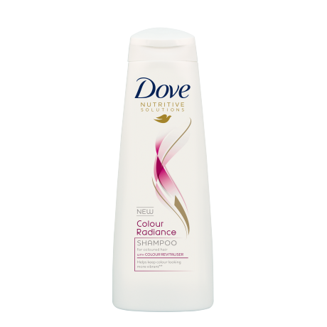 Dove Colour Radiance Shampoo 320ml