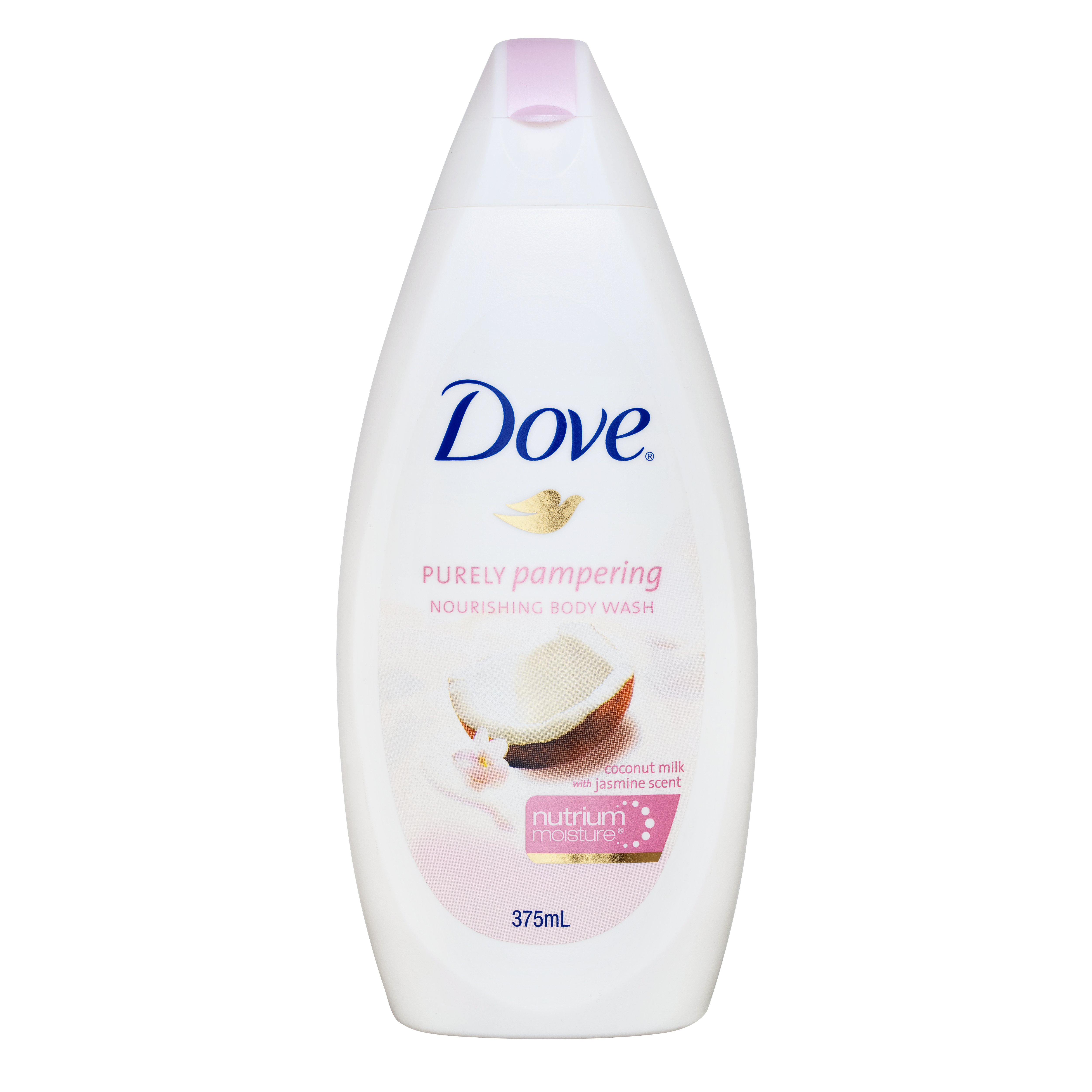 Dove Purely Pampering Nourishing Body Wash with Coconut