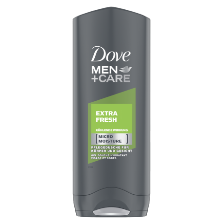 Dove MEN+CARE Pflegedusche Extra Fresh 250 ml