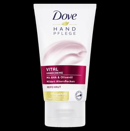Handpflege Vital Handcreme 75ml