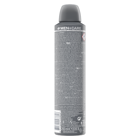 PNG - DFM AP 250ML INVISIBLE DRY UK IE