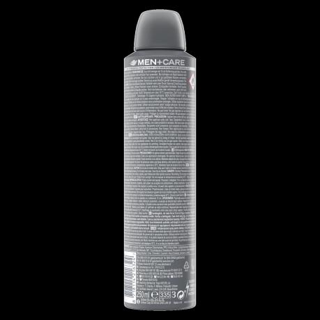 PNG - Dove Clean Comfort Aerosol Antiperspirant Deodorant 250 ml