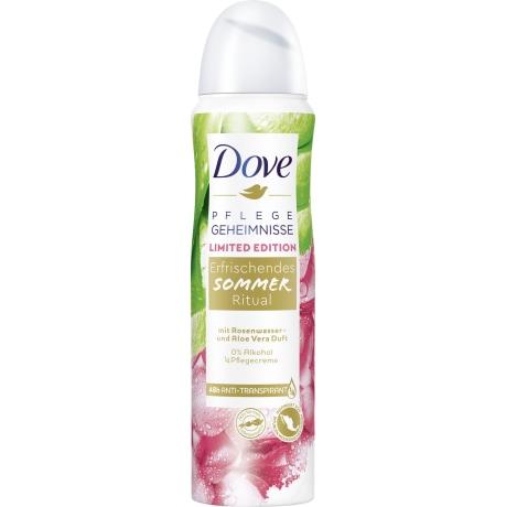Sommer Ritual Anti-Transpirant-Spray