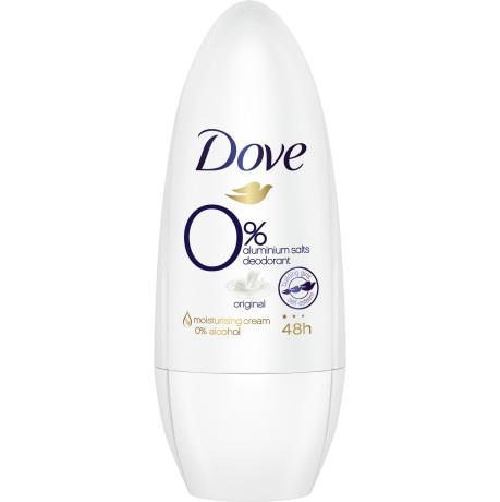 Original 0% Deodorant-Roll-On