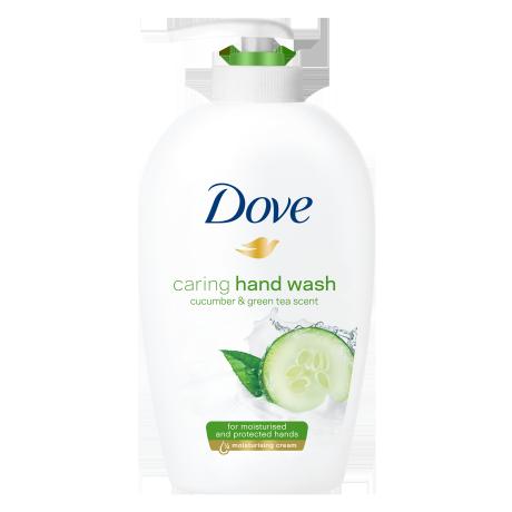 Dove Crème lavante pour les mains Go Fresh Fresh Touch 250ml