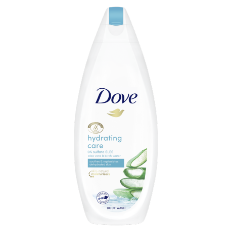 Dove Hydrating Care Douchegel 225ml