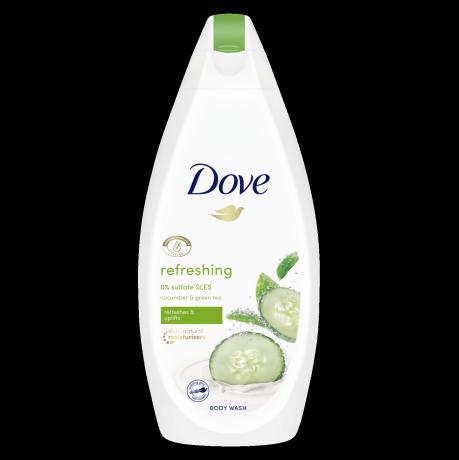 Dove Refreshing Gel douche 250ml