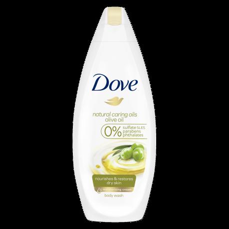 Dove Olive Oil Douchegel 250ml