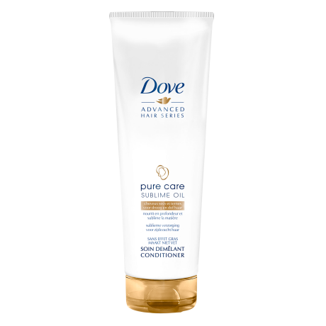Dove Après-shampooing Advanced Hair Series Pure Care Sublime Oil 250ml