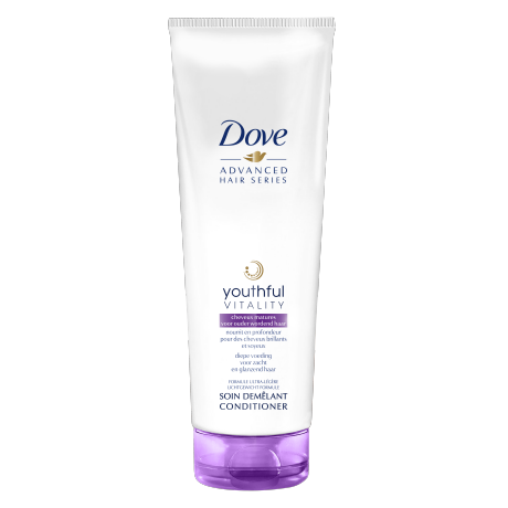 Dove Après-Shampooing Advanced Hair Series Youthful Vitality 250ml