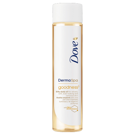 Dove DermaSpa Goodness³ Body Oil 150ml