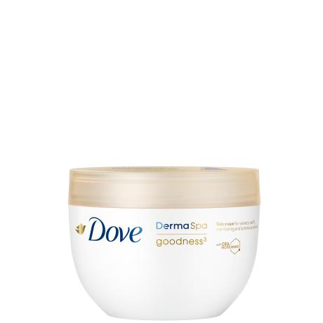 Dove DermaSpa Goodness³ Crème Corporelle 300ml