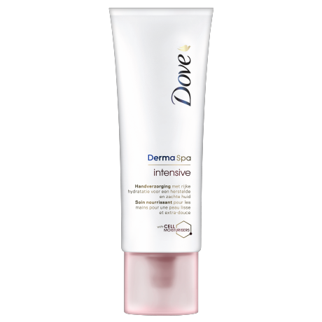 Dove DermaSpa Intensive Hand Cream 75ml