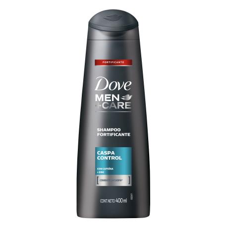 Dove Men+Care Shampoo Caspa Control  400ml