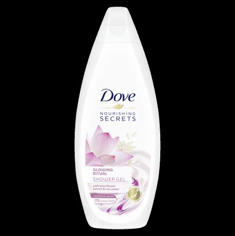 Dove żel pod prysznic Nourishing Secrets Glowing Ritual 250ml