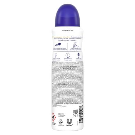 PNG - Desodorante Antitranspirante Aerosol Dove Original 150ML