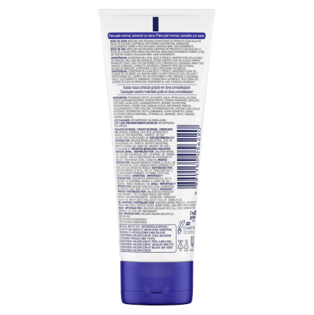 PNG - Beauty_Moisture_Facial_Foam_100G