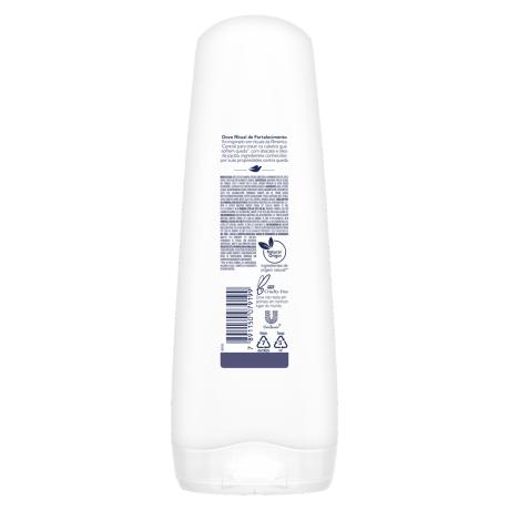 PNG - Dove RITUAL DE FORTALECIMIENTO Shampoo 400ml