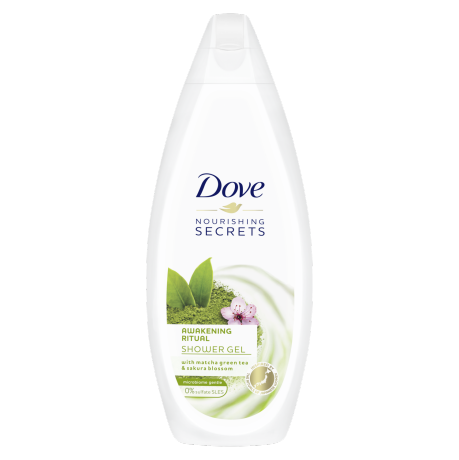 Dove Nourishing Secrets Awakening Douchegel 250ml