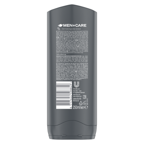 PNG - Dove Men+Care_Extra Fresh_250ml