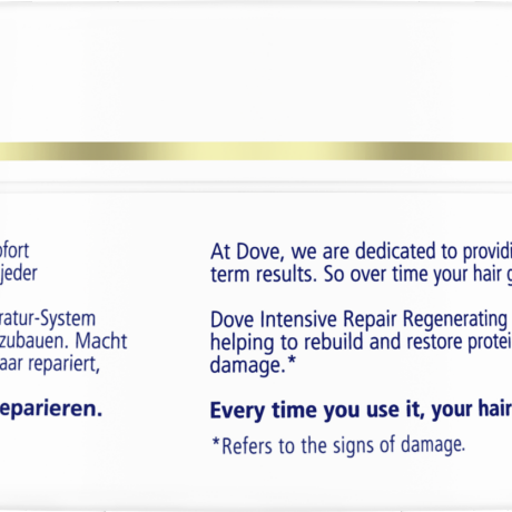PNG - Dove-Dome-Intensive Repair-Mask-200ML