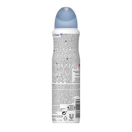 PNG - Original Antiperspirant Spray