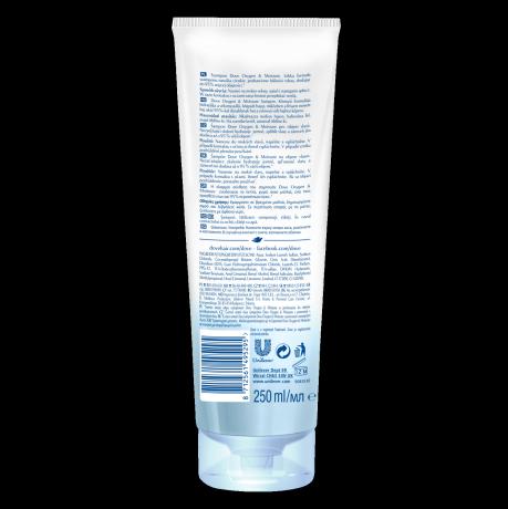 PNG - Dove Advanced Hair Series Oxygen & Moisture shampoo for fine & flat ha