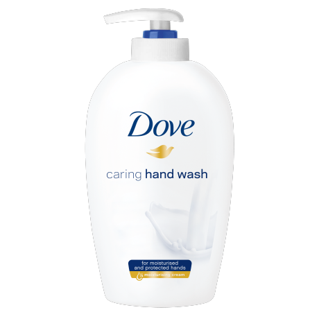 Dove Sabonete Líquido Original 250ml