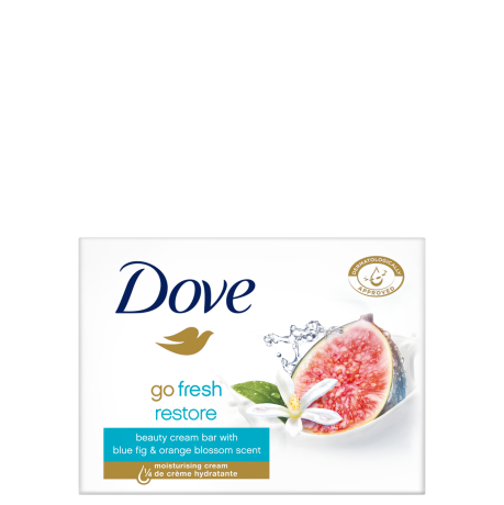 Dove Κρεμοσάπουνο Ομορφιάς Restore 100g