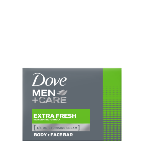 Dove Крем-сапун Men+care Extra Fresh 90 g