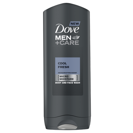 Dove Men+Care Cool Fresh gel za tuširanje 250ml