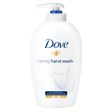 Dove Caring Hand Wash tekući sapun 250ml