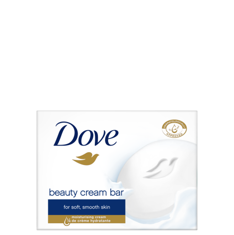 Dove Beauty Bar kruti sapun 100g