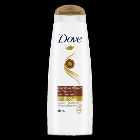 Nourishing Oil Care Shampoo 355ml