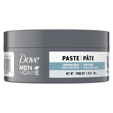 Men+Care Molding Paste 49g Front of Pack