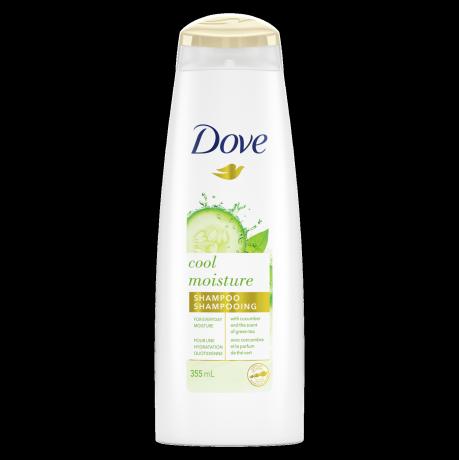Cool Moisture Shampoo 355ml