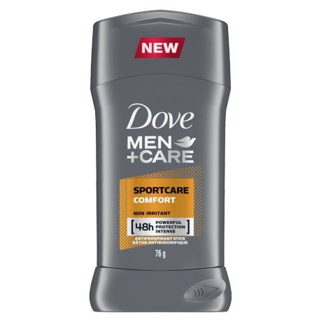 Men + Care Sportcare Comfort Antiperspirant 76g